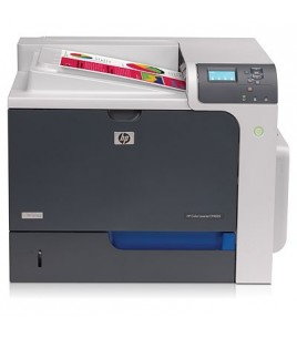 HP Color LaserJet CP4025n (CC489A)