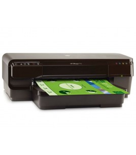 HP Officejet 7110 Wide Format ePrinter, A3+, USB 2.0, Ethernet, Wi-Fi (CR768A)