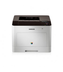 Samsung CLP-680ND, Laser Color, A4, USB, Gigabit Ethernet, Duplex (CLP-680ND/SEE)