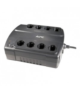 APC Power-Saving Back-UPS ES 8 Outlet 700VA 230V CEE 7/7 (BE700G-GR)