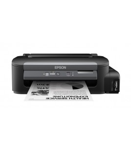 Epson WorkForce M100, A4 Monochrome Inkjet with Ink Tank System (ITS), USB, Ethernet (C11CC84301)