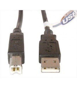D-Link DUB-C5AB High-Speed USB 2.0 A to B Cable 5m