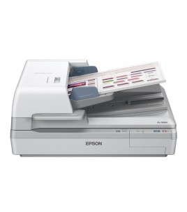 Epson Workforce DS-70000, A3 Scanner, USB 2.0, ADF (B11B204331)