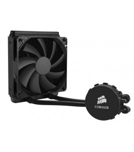 Corsair Hydro Series H90, Liquid CPU cooler, 140mm radiator (CW-9060013-WW)