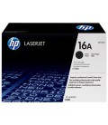 HP Cartridge Laser No 16A Up to 12000 pgs Black (Q7516A)