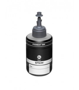 Epson T7741 Black Ink Bottle 140ml 6000 σελίδες (C13T77414A)