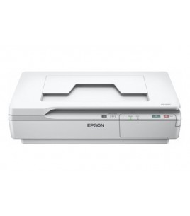 Epson Workforce DS-5500N, A4, Flatbed, Ethernet (B11B205131BT)