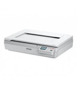 Epson Workforce DS-50000N, A3 Flatbed Scanner, Ethernet (B11B204131BT)