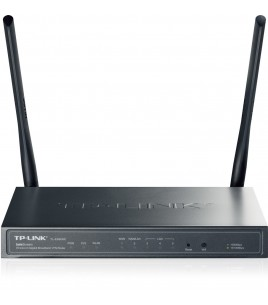 TP-Link TL-ER604W SafeStream Wireless N Gigabit Broadband VPN Router