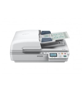 Epson Workforce DS-6500, A4 scanner με Duplex ADF (B11B205231)