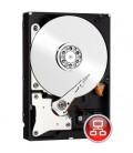 Western Digital Red NASware, 4TB, 3.5 inches, SATA 3, 64MB, Intellipower (WD40EFRX)
