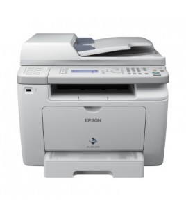 Epson WorkForce AL-MX200DNF, Mono Laser MFP, A4, USB, Ethernet, Duplex, Fax (C11CC72031)