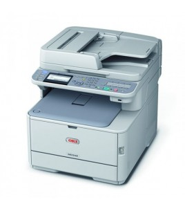 OKI MC342dn, Color Laser MFP, A4, USB, Ethernet, Fax, Duplex