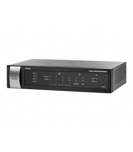 Cisco RV320 Dual Gigabit WAN VPN Router (RV320-K9-G5)