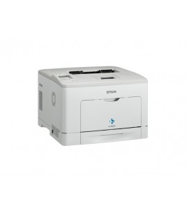 Epson Workforce AL-M300DN, Mono Laser A4, USB 2.0, Ethernet, Duplex (C11CC64011)