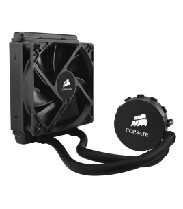 Corsair Hydro Series H55 Quiet CPU Cooler (CW-9060010-WW)