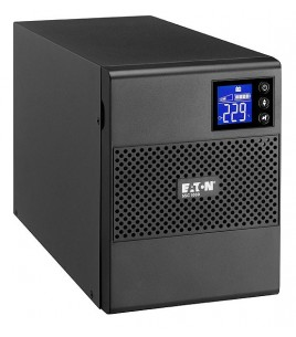 Eaton 5SC 1500i Line Interactive UPS, 1500VA/1050W, USB, Serial, Tower (5SC1500I)