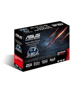 Asus AMD Radeon R7 240 R7240-2GD3-L 2GB DDR3