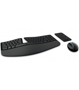 Microsoft Desktop Set Sculpt Ergonomic (L5V-00015)