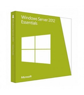 Microsoft Windows Server Essentials  R2 2012 64bit English (G3S-00716)