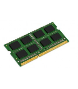 Kingston KVR16LS11/4 4GB DDR3 1600MHz CL11 SODIMM 1.35V Single Rank