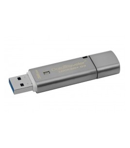 Kingston DataTraveler Locker+ G3 USB3 32GB (DTLPG3/32GB)