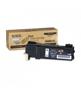 Xerox Phaser 6125 Black Γνήσιο Toner   (2k) (106R01334)
