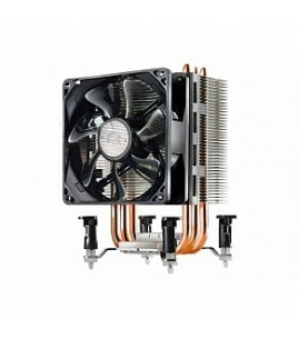 CoolerMaster Hyper TX3 EVO Direct Contact CPU Cooler for AMD/Intel (RR-TX3E-22PK-R1)