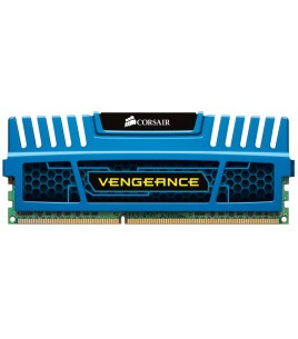 Corsair Vengeance 4GB Single Module DDR3 1600MHz Memory Kit (CMZ4GX3M1A1600C9B)