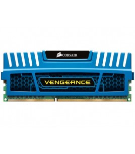 Corsair Vengeance 8GB Single Module DDR3 1600MHz Memory Kit (CMZ8GX3M1A1600C10B)