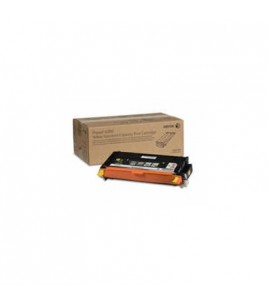 Xerox Phaser 6280 Yellow Γνήσιο Toner   (2,2k) (106R01390)