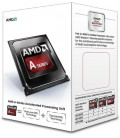 AMD A4-4020 Dual Core with Radeon HD 7480D (AD4020OKHLBOX)