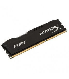 Kingston HyperX FURY Black Series 4GB DDR3 1600MHz (HX316C10FB/4)
