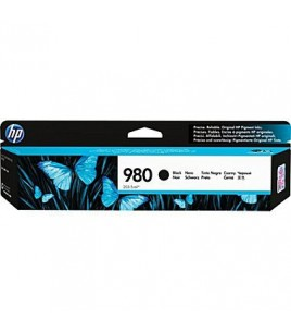 Cartridge HP Inkjet No 980 Black (10k) (D8J10A)