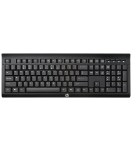 HP K2500 Wireless Keyboard (E5E78AA)