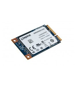 Kingston SSDNow mS200, 240GB, mSATA SSD, SATA 6Gb/s (SMS200S3/240G)