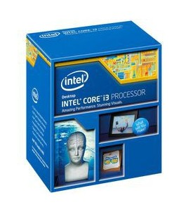 Intel Core i3-4360, 3.70GHz, 4MB Cache, Socket 1150, Intel HD 4600 Graphics, Box (BX80646I34360)