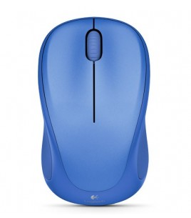 Logitech Wireless mouse M317 Blue Bliss (910-004151)