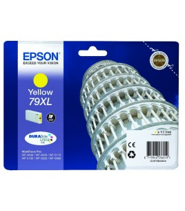 Epson 79XL Yellow High Capacity (C13T79044010)