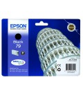 Epson Cartridge 79 Black (C13T79114010)
