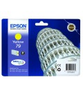 Epson Cartiridge 79 Yellow (C13T79144010)