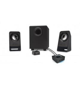Logitech Z213 2.1 Speakers (980-000942)