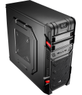 Aerocool GT Black Advance Edition Midi Tower (4713105952216)