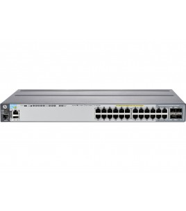 HP 2920 24 port Gigabit POE+ Managed Switch (J9727A)