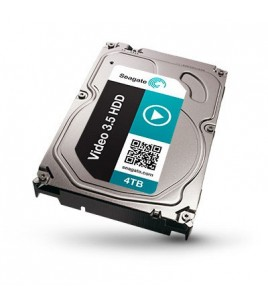 Seagate Video 4TB 5900rpm SATA3 3.5 inches (ST4000VM000)
