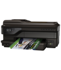 HP Officejet 7612 Wide Format/A3 e-All-in-One (G1X85A)
