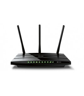TP-Link AC1200 Wireless Dual Band Gigabit Router (ARCHER C5)