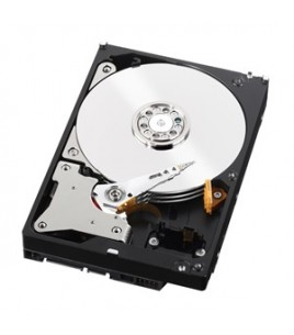 Western Digital Red 6TB NAS HDD, 3.5-inch, SATA3 (WD60EFRX)